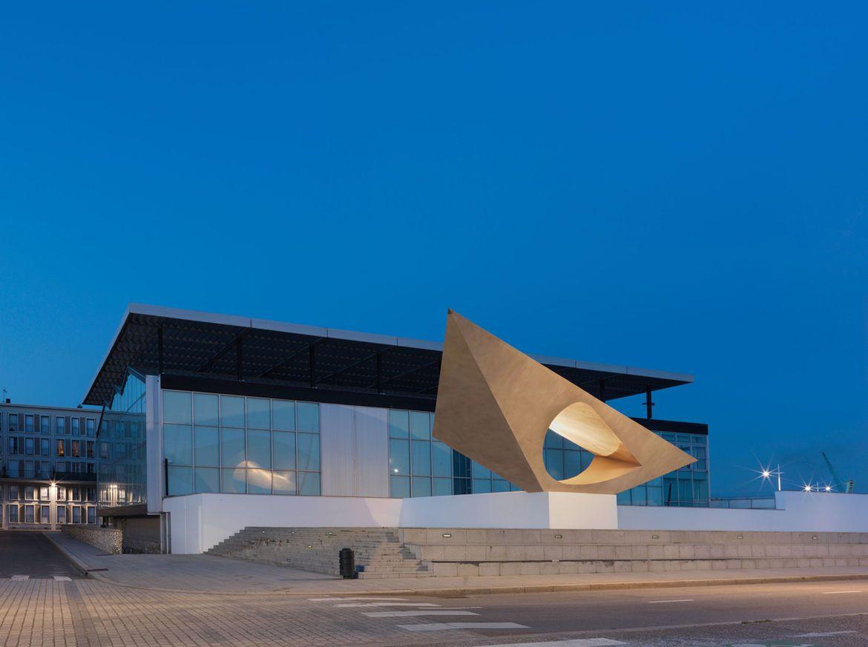 Muma mus e d 39 art moderne andr malraux site officiel de la ville du havre le havre - Musee d art moderne strasbourg ...