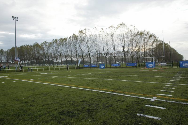 Stade youri gagarine site officiel de la ville du havre for Piscine youri gagarine