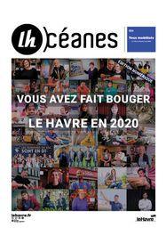 LHOcéanes - du 16 décembre 2020 au 15 janvier 2021