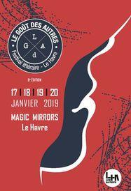 Programme Festival littéraire Le Goût des Autres 2019