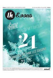 LH&vous - du 16 au 31 décembre 2016