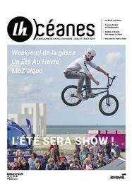 LHOcéanes - Été 2019