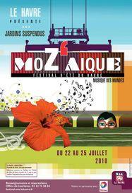 Programme moZ'aïque 2010