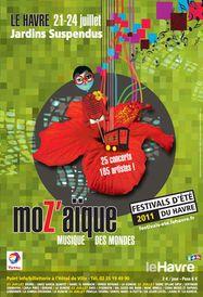 Programme moZ'aïque 2011