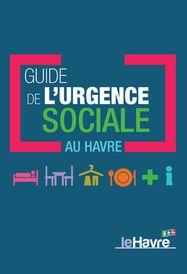 Guide de l'urgence sociale au Havre