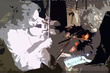 [à valider]Cours de violon pour enfants - Le Havre