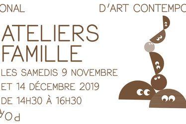 [à valider]Ateliers Famille autour de l'exposition Sven 't Jolle