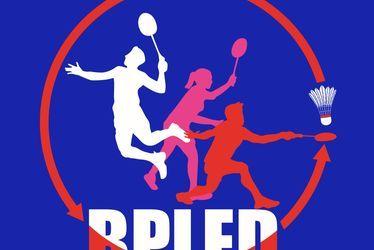 [à valider]Badminton en jeu libre