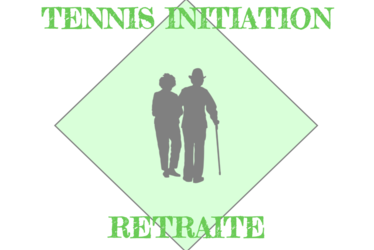 [à valider]Tennis Initiation Retraite