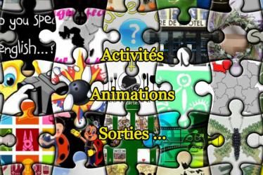 [à valider][à valider]Nos Animations