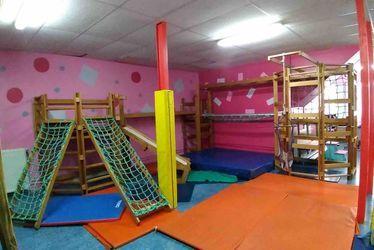 [à valider]Baby-Gym Multi-Activités