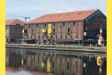 """[à valider]Réouverture de l'exposition """"Circuit Court"""" dans le grenier des Docks Vauban"""