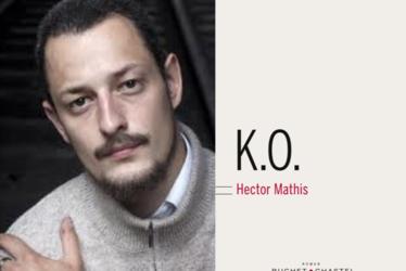 [à valider]Rencontre Hector Mathis - Librairie Au Fil des Pages