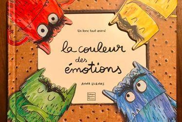 [à valider]Lancement de l'atelier gestion des émotions