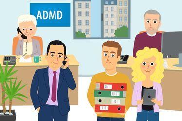 [à valider]Permanence mensuelle ADMD 76