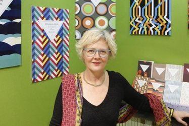 [à valider]Rencontre avec Laure Leroy pour les éditions Zulma