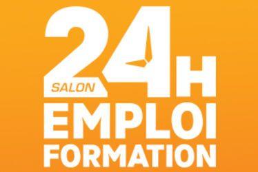 [à valider]24 HEURES POUR L'EMPLOI ET LA FORMATION – Le Havre 2020