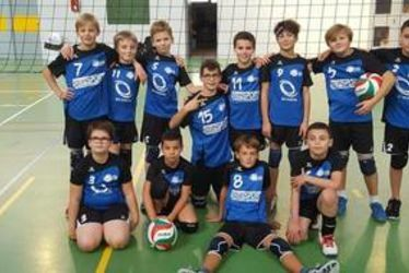 LE HAVRE ESTUAIRE VOLLEY - BALL