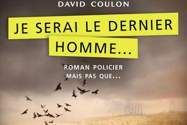 Signature de David Coulon