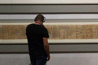 """""""Allons au musée..."""" d'Alain Poussier"""