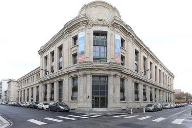« Le Vendôme » : ancien Hôtel des entreprises et des Postes