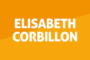 Elisabeth Corbillon