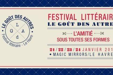 Du beau monde et des grands écrivains pour la 5e édition du festival littéraire Le Goût des autres