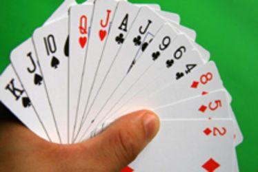 cartes bridge