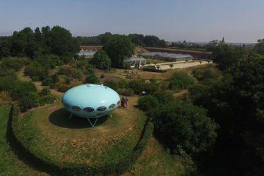 Les Jardins Suspendus fêtent leurs 10 ans !