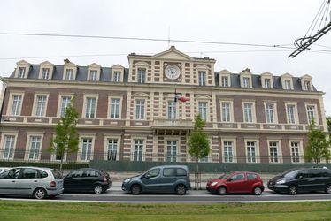 Sous-préfecture