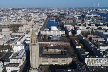 COVID-19 : Mesures de confinement prises par la Ville du Havre