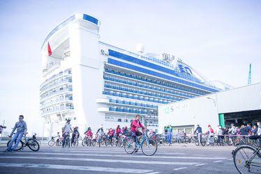 La 6e édition du Vélotour Le Havre aura lieu le 29 septembre