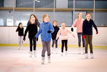 Inscrivez vos enfants à Découvrez le Sport pour les vacances d'hiver