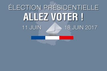 Présidentielle : suivez l'évolution du taux de participation au Havre