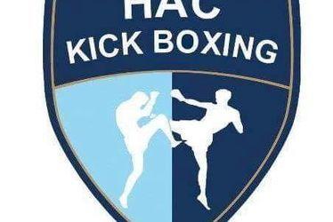 hac kick boxing