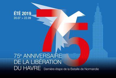 75e anniversaire du Débarquement et de la Libération du Havre