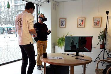 Visite virtuelle de l'Appartement Témoin Perret