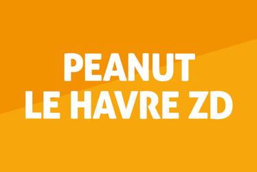 Peanut Le Havre ZD