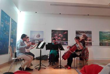 Fête de la musique au Muséum