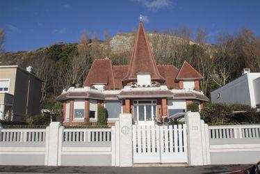 Villa La Coiffe