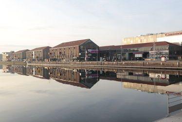 Docks Vauban