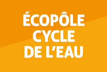 Ecopôle cycle de l'eau