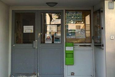 Annexe de La Fabrique Augustin Normand, Centre social