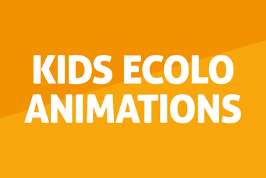 Kids Ecolo Animations