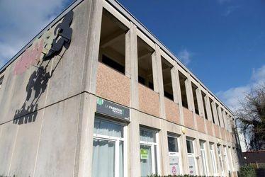 La Fabrique Pré Fleuri, centre social