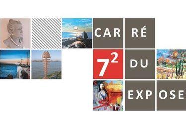 Le Carré du THV expose 7²