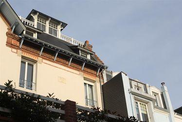 Rue d'Albion