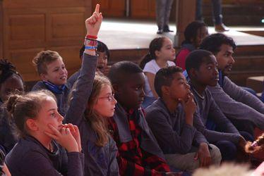 Le LH Forum des enfants 2017