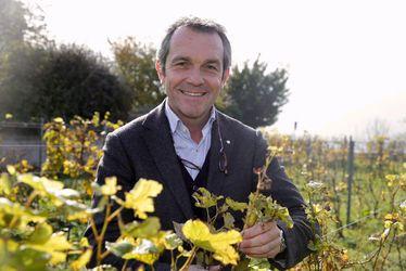 """Ludovic Messiers, créateur de champagne normand : """"Il faut de la patience et de l'humilité"""""""