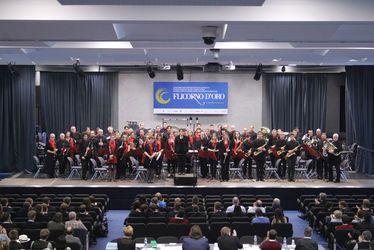 L'Orchestre d'Harmonie de la Ville du Havre sélectionné pour représenter la France au Championnat d'Europe